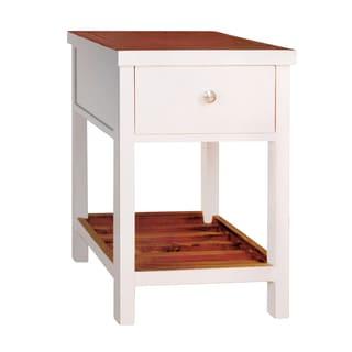 Porthos Home Pari Classic Side Table