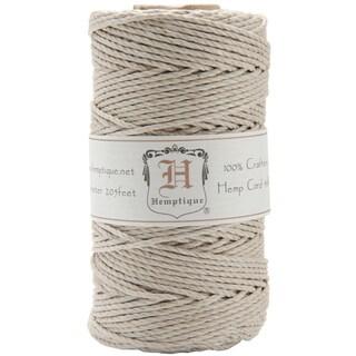 Hemp Cord Spool 48lb 205'Natural