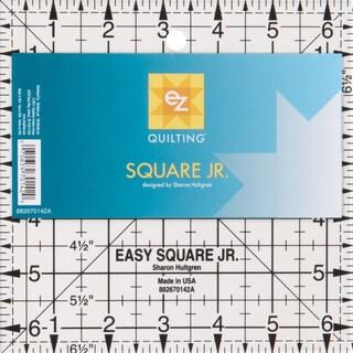 Easy Square Jr.61/2inX61/2in