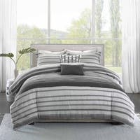 Carbon Loft Gifford 5-Piece Cotton Duvet Cover