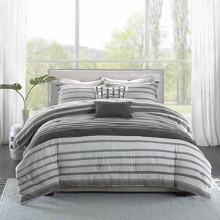 Carbon Loft Gardner 5-Piece Cotton Comforter Set (2 options available)