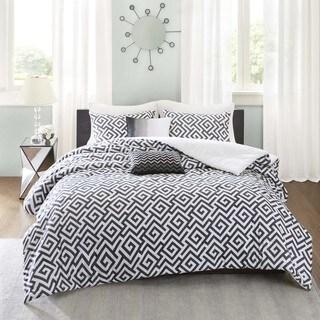 Madison Park Pure Carletta 5-Piece Cotton Comforter Set