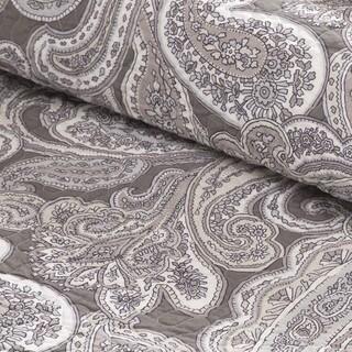 Madison Park Pure Dermot 4-Piece Cotton Coverlet Set