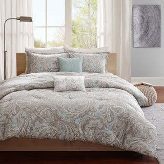 Paisley Comforter Sets | Find Great Fashion Bedding Deals Shopping