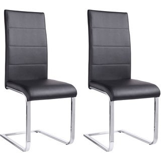 Josy Dining Chair (Pack of 2)
