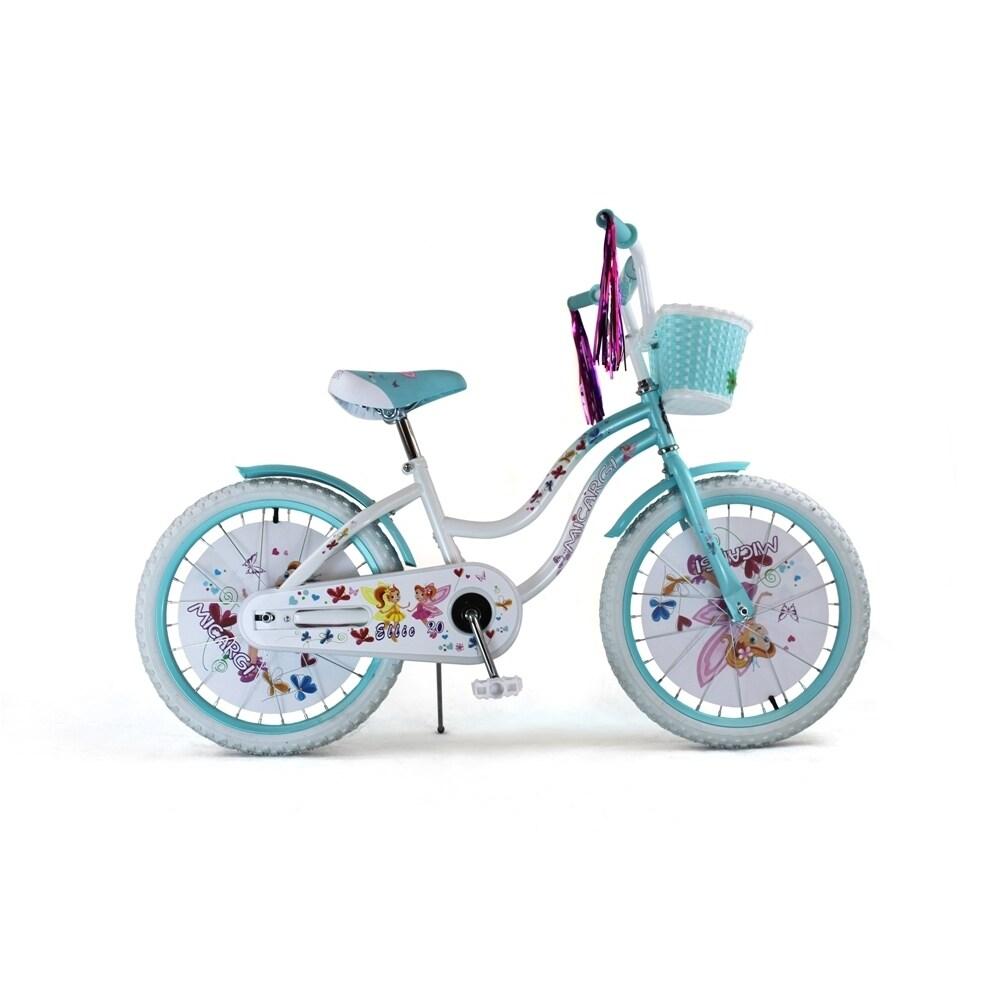 Micargi Ellie 20-inch BMX Style Girl's Bike (Micargi Elli...