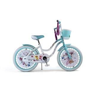 Micargi Ellie 20-inch BMX Style Girl's Bike