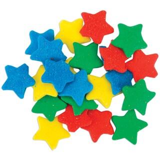 Jumbo Sprinkles 3.25ozStars