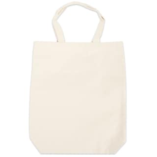 Canvas Tote Bag 14inX4inX16inNatural