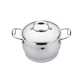 Zeno 7-inch 3-quart Covered Dutch Oven