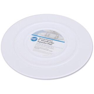Decorator Preferred Separator Plate8in Round