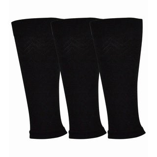 Teehee Footless Compression Sleeve (Pack of 3)