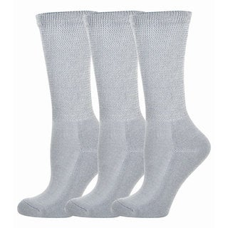 Teehee Diabetes Crew Socks (Pack of 3)
