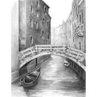 Sketching Made Easy Kit 9inX12inVenice Bridge