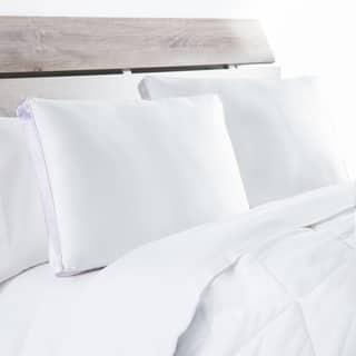 Bed Pillows For Less Overstock Com