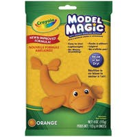 Crayola Model Magic 4ozOrange