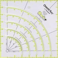 OmniArc NonSlip Circle Cutter8inX8in