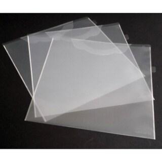 TotallyTiffany Paper Pocket 3/Pkg