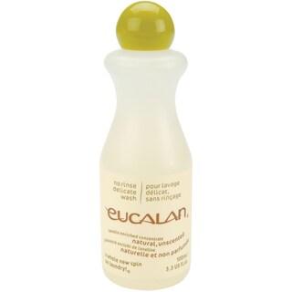Eucalan Fine Fabric Wash 3.3ozUnscented