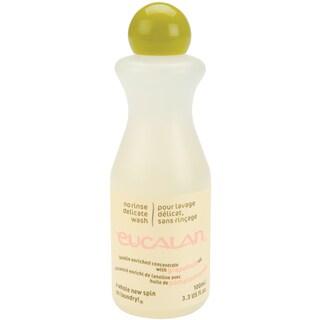 Eucalan Fine Fabric Wash 3.3ozGrapefruit