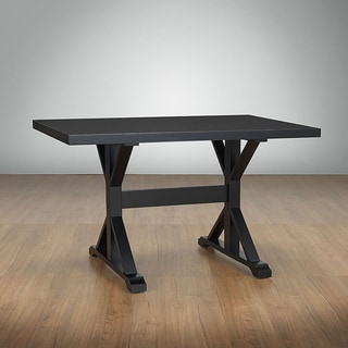 Ansel 36 x 60 Trestle Table