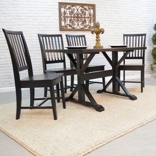 Ansel Trestle Table
