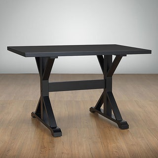 Ansel Trestle Table