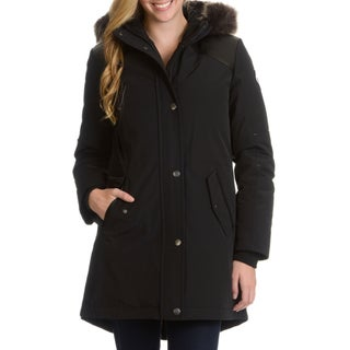 Women's Water Repellent Down Coat (More options available)