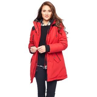 Plus size down jackets uk