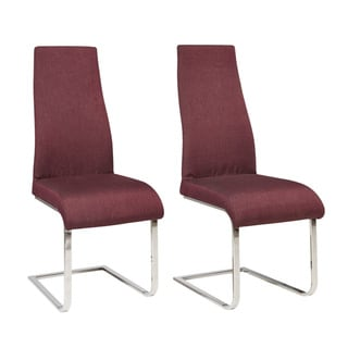 Purple Dining Room Chairs Shop The Best Deals For Apr 2017