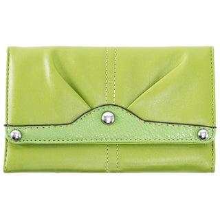 Parinda Eveline Tri-fold Wallet