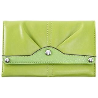 Parinda Eveline Tri-fold Wallet|https://ak1.ostkcdn.com/images/products/10568715/P17645960.jpg?_ostk_perf_=percv&impolicy=medium