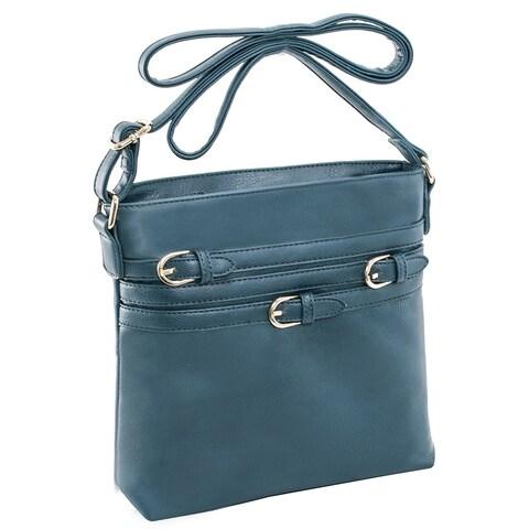 Parinda Clarice II Cool Crossbody Handbag