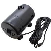 ASC 18-volt 800 LPH Spare Replacement Submersible Water Pump for 8-watt Solar Water System Kit