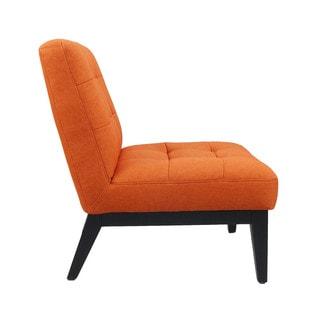 Aurelle Home Omega Chair