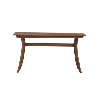 Metal Wood Green Console Table 43 Inches Wide X 33 Inches