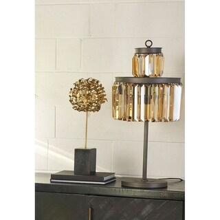 Aurelle Home Benelli Table Lamp