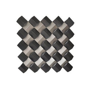 Aurelle Home Willow Wall Decor Square
