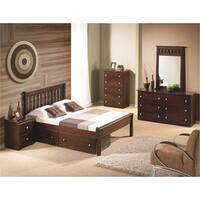 Donco Kids Contempo Full Size Bed