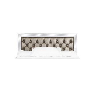 Magnussen B2935 Monroe Queen-sized Panel Bed Headboard