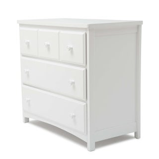 Delta Children 3-drawer Dresser