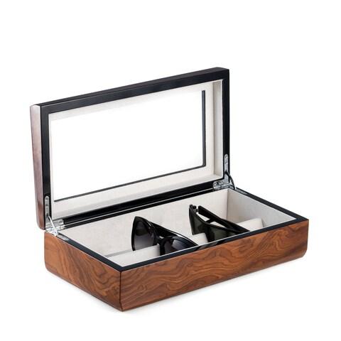 Bey Berk Eyeglasses Storage Case