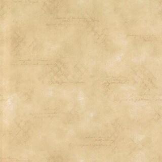 Sand Script Texture Wallpaper