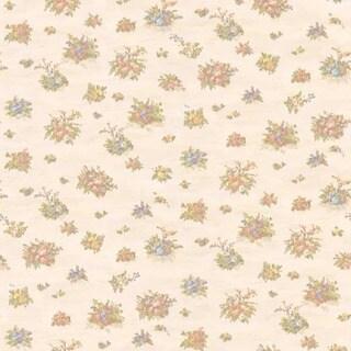 Bouquet Toss Wallpaper