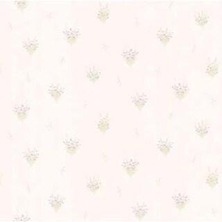 Pink Floral Bouquet Wallpaper