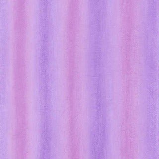 Purple Ombre Stripe Wallpaper