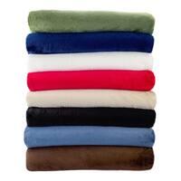 Super Soft Microplush Blanket