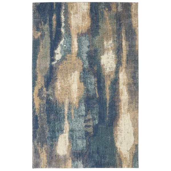 Shop Mohawk Home Berkshire Wendall Area Rug 10 X 14 On Sale