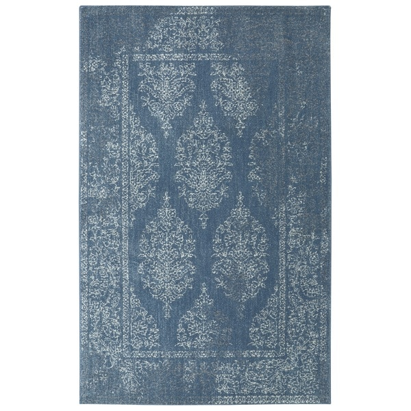 Mohawk Home Berkshire Paxton Area Rug (8' x 10') - 8' x 10'
