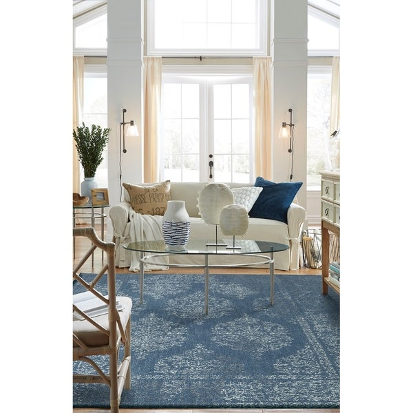 Mohawk Home Berkshire Paxton Area Rug (8' x 10')